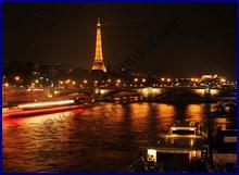 Парижские газеты