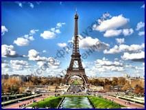 Переговоры в Париже